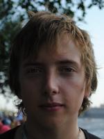 Феликс Морозов