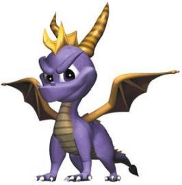 Spyro the dragon на ps1